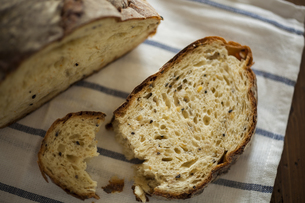 パンの写真素材 [FYI00111689]