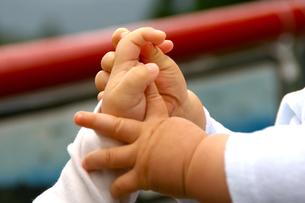 握手の写真素材 [FYI00112176]