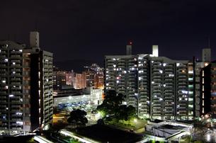 基町高層アパート_01の写真素材 [FYI00112359]