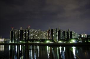 基町高層アパート_04の写真素材 [FYI00112370]