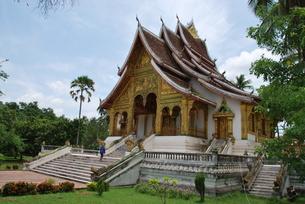寺院の写真素材 [FYI00113352]