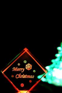 クリスマスの写真素材 [FYI00113923]
