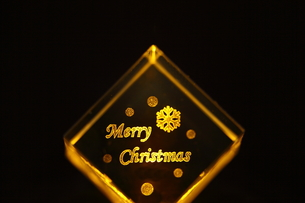 メリークリスマスの写真素材 [FYI00113928]