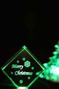 クリスマスの写真素材 [FYI00113933]