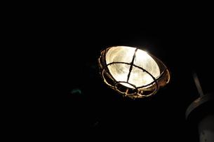 ランプの写真素材 [FYI00114100]