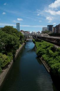 東京散歩(お茶の水)の写真素材 [FYI00114107]