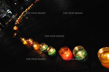 光の指す方への素材 [FYI00114113]