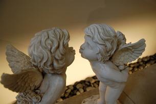 kissの写真素材 [FYI00114130]