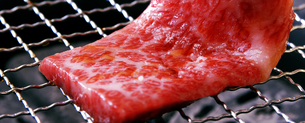 牛カルビ焼き肉の写真素材 [FYI00114366]