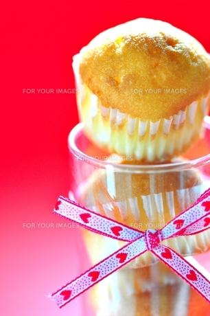 カップケーキの写真素材 [FYI00114765]