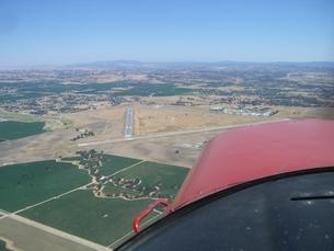 Check the runwayの写真素材 [FYI00115356]