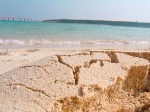 ビーチの写真素材 [FYI00115467]