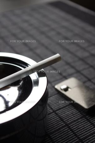 煙草の写真素材 [FYI00115615]