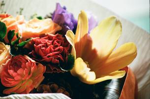 花束の写真素材 [FYI00115764]