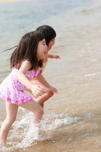 海水浴の写真素材 [FYI00116509]
