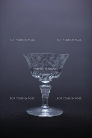 グラスの素材 [FYI00116561]