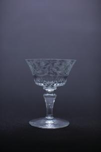グラスの写真素材 [FYI00116561]