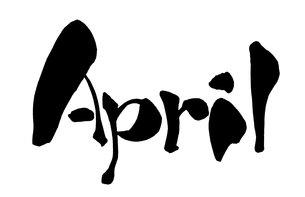 Aprilの写真素材 [FYI00116843]