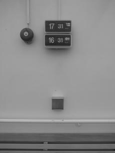 時差を表す時計の写真素材 [FYI00116951]