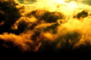 雲の素材 [FYI00117128]