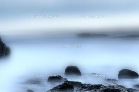 海 波 の素材 [FYI00117131]