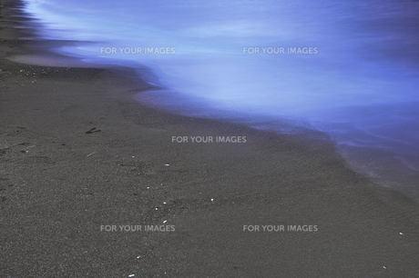 海と砂浜の素材 [FYI00117133]