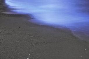 海と砂浜の写真素材 [FYI00117133]