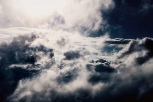 空の素材 [FYI00117169]