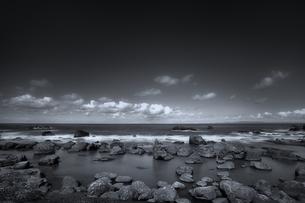 海の素材 [FYI00117183]