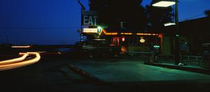 EAT RESTAURANTの写真素材 [FYI00117836]