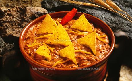 メキシコ料理の写真素材 [FYI00118022]