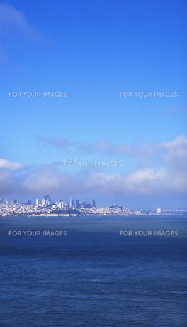 サンフランシスコの写真素材 [FYI00118037]