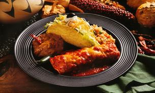 メキシコ料理の素材 [FYI00118042]