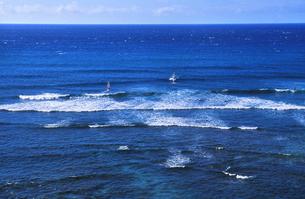 海と波の素材 [FYI00118062]