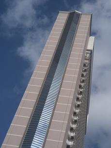 高層ビルの写真素材 [FYI00119925]