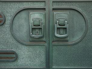 青銅鍵の写真素材 [FYI00119959]