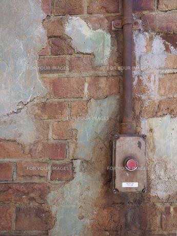 スイッチボタンの写真素材 [FYI00119986]