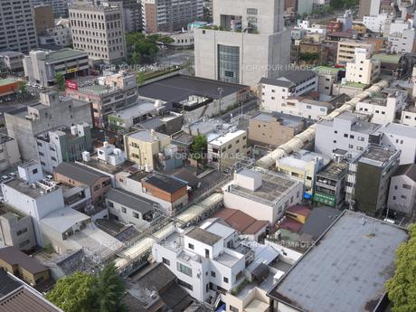 堺市の商店街の写真素材 [FYI00119996]