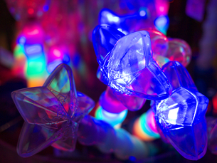 光おもちゃの写真素材 [FYI00120005]