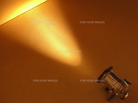 間接照明の写真素材 [FYI00120484]