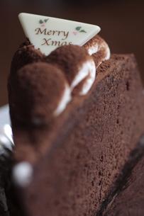ケーキの写真素材 [FYI00120836]