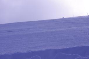 雪景色の写真素材 [FYI00120852]