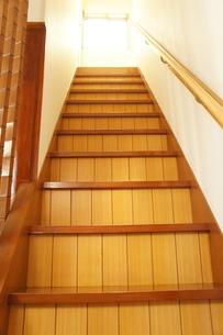 階段の写真素材 [FYI00121095]