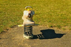 公園の遊具の写真素材 [FYI00121123]