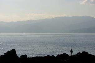釣りの写真素材 [FYI00121159]