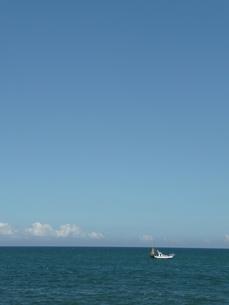 夏の海の写真素材 [FYI00121173]