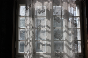 中国・青島 蒋介石の別荘の写真素材 [FYI00121260]