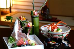 春の料理の写真素材 [FYI00121311]