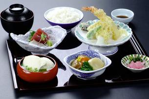 和食の写真素材 [FYI00121383]