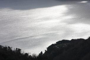 三方五湖の写真素材 [FYI00121610]